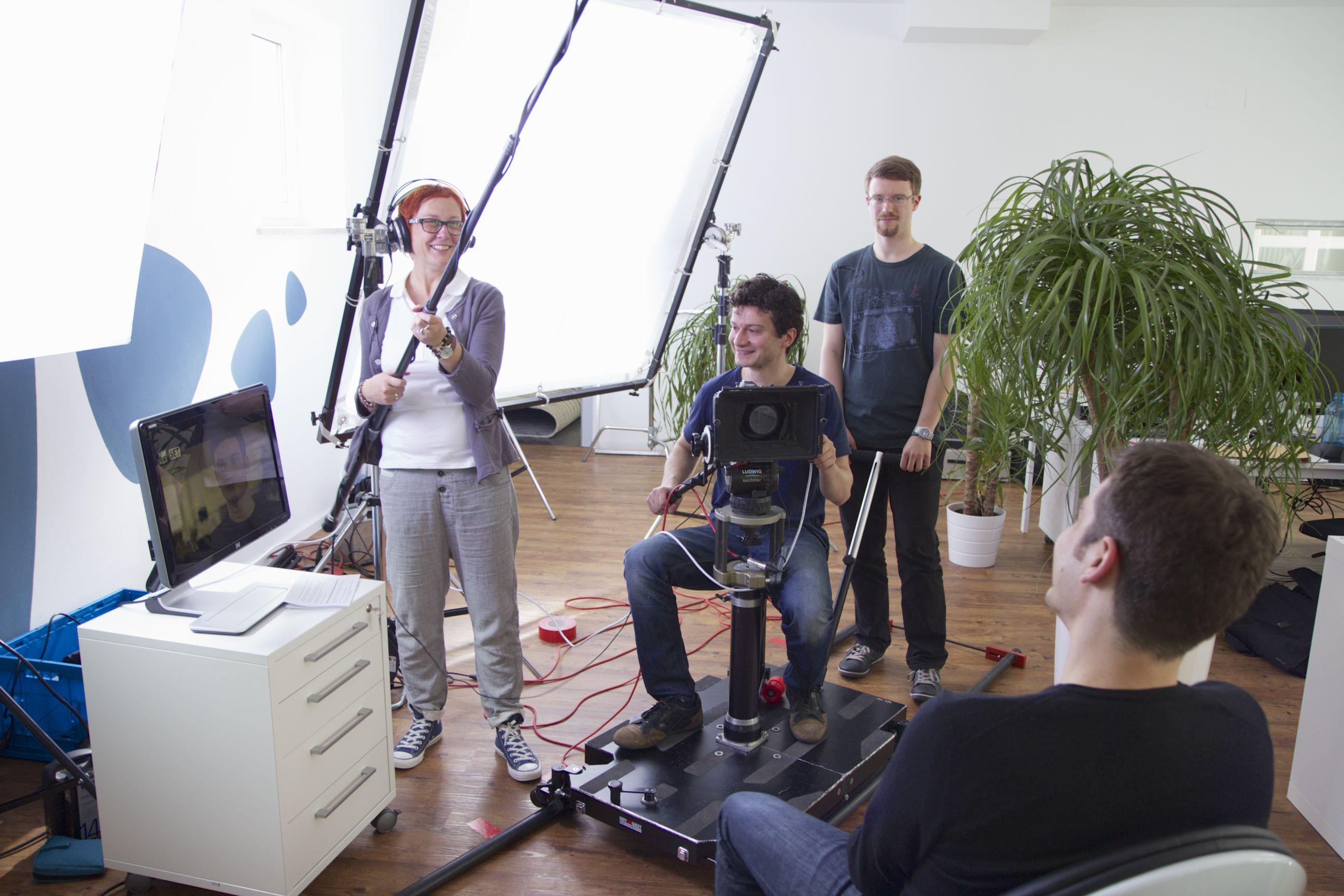 Imagefilm Produktion München